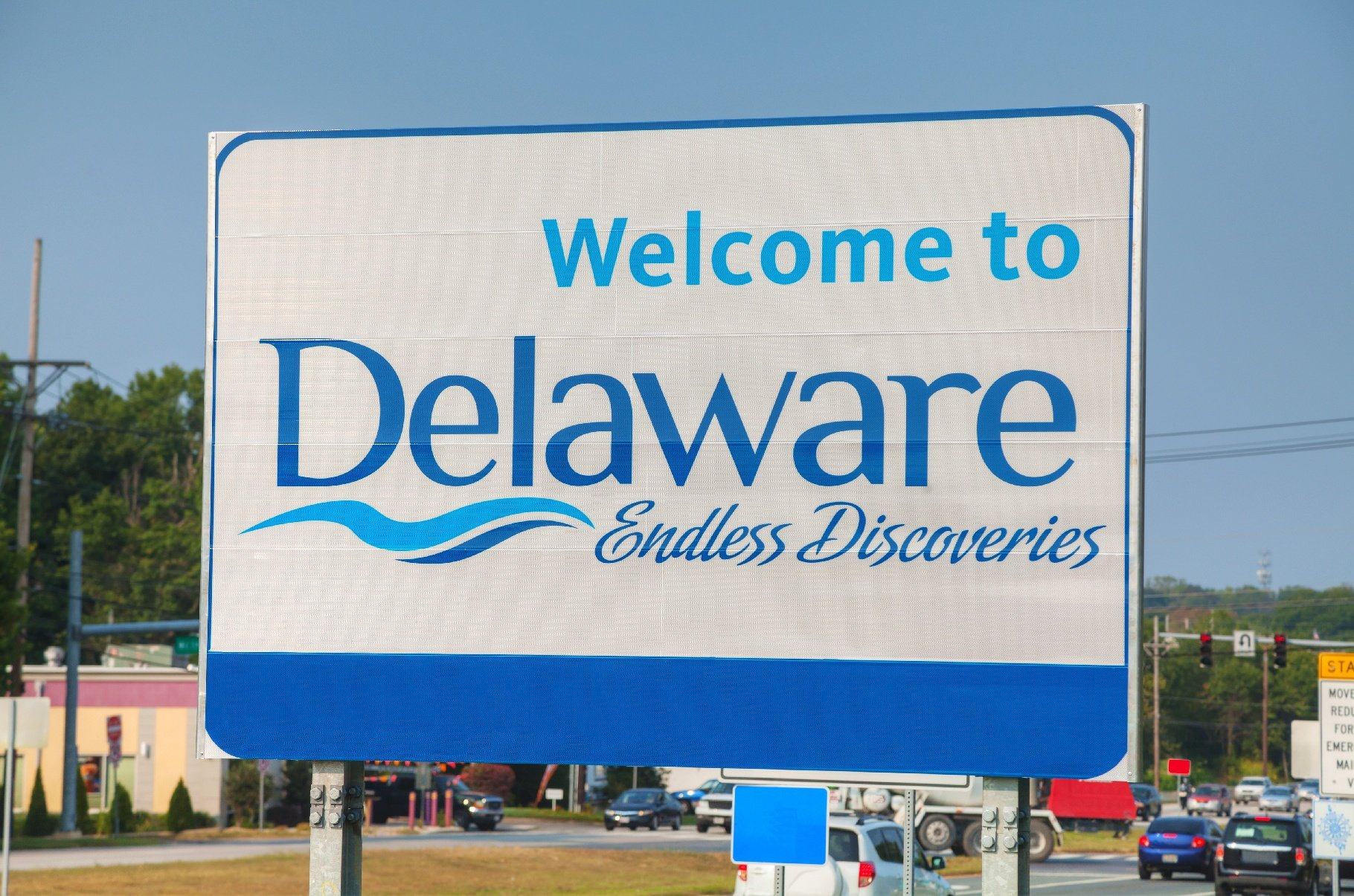 Why Do Companies Incorporate in Delaware? A Brief History