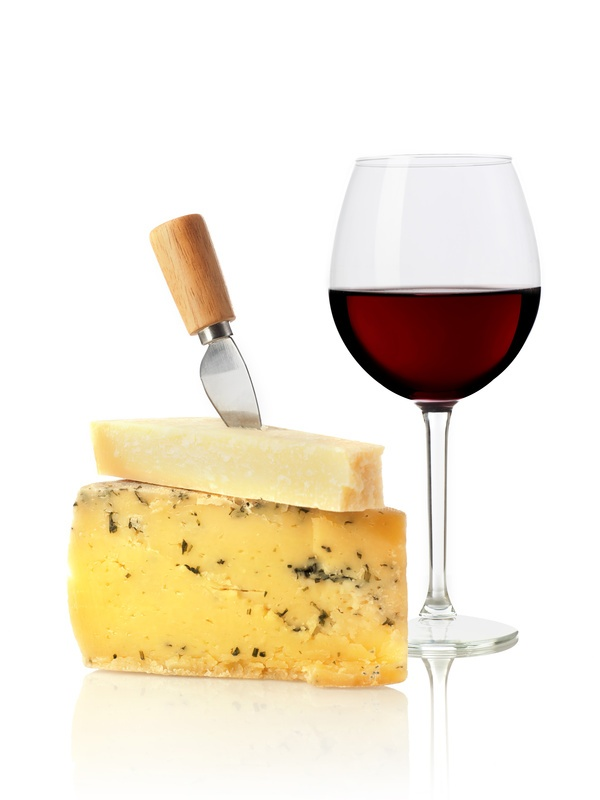 UCCs and Tax Liens Go Together Like Wine and Cheese